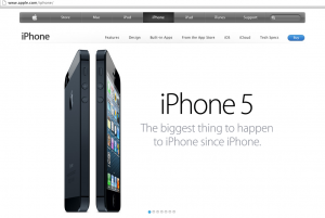 It's official, the Apple iPhone 5 is on its way to Australia!
