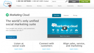 The Marketing Cloud: A New Era For Marketing