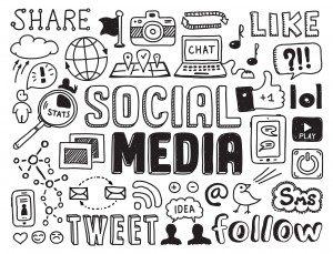 6 Ways Social Media Can Help You Get Your Dream Marketing Job