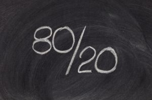 Are You a Rule Breaker? Content Marketing's 80-20 Rule