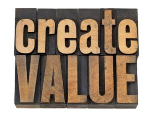 Core Marketing Concepts Refresher: The Value Chain
