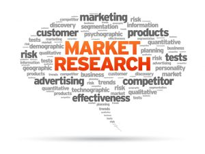 Five Simple (and one complicated) Steps to Effective Market Research