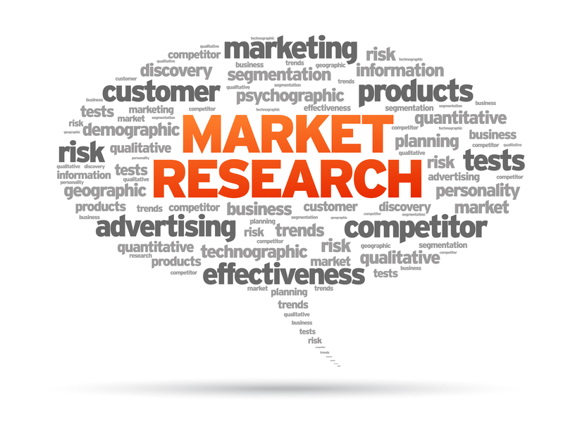 Five Simple Steps To Effective Market Research - Marketing ...