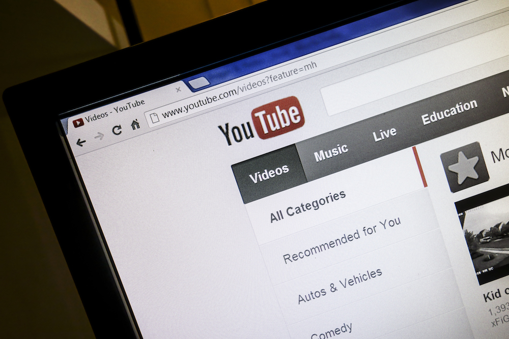 Creativa's Greatest Ever Practical Guide to YouTube Optimization