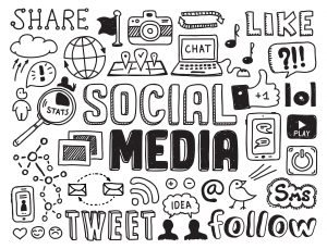 Where Does Social Media Fit In Your Online Marketing Strategy?