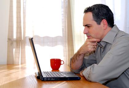 Insurance Advisers Don't Get Online Marketing