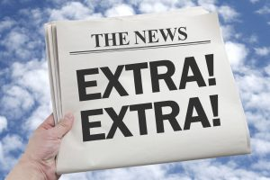 You Only Get One Chance: 5 Tips for Crafting Compelling Headlines