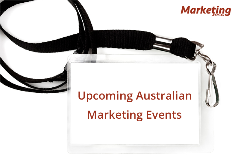 Marketing Conferences and Events July 2015