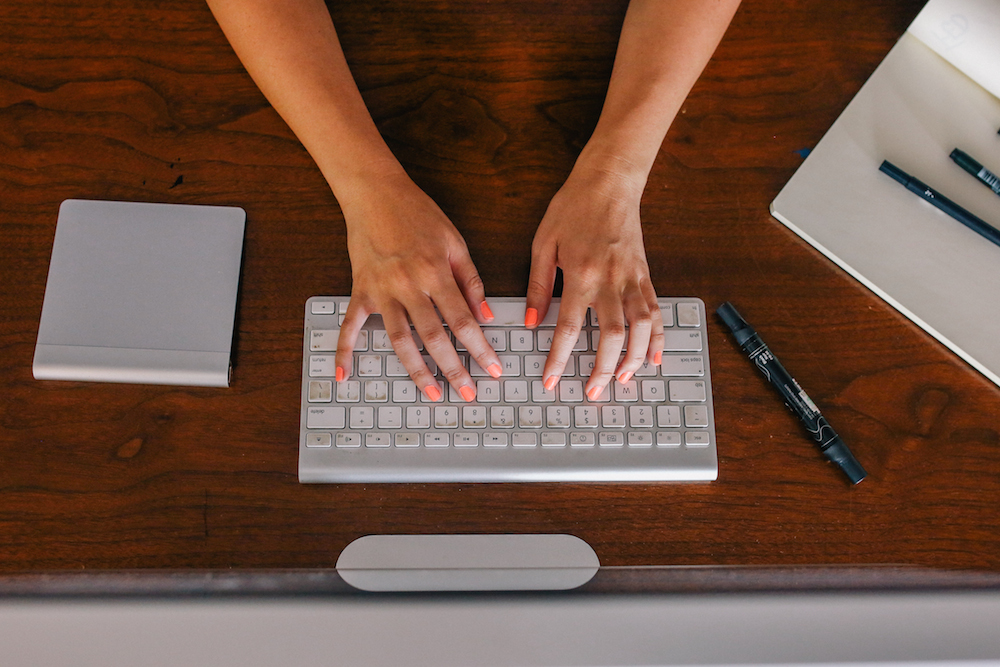 How to Write Compelling Online Copy