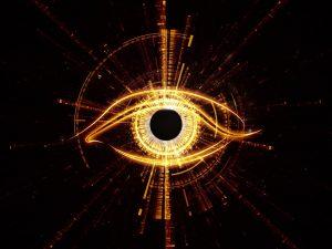 Intelligent Content - Eye