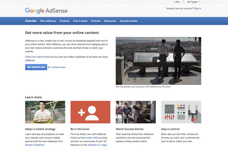 How to Use Google AdSense