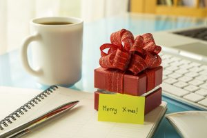 Tips on Using Promotional Merchandise for Client Christmas Presents