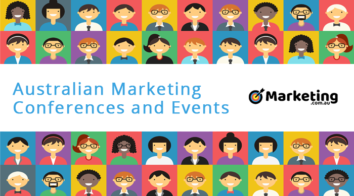 Marketing Conferences and Events – September 2016