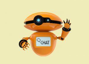 Chatbot Robot