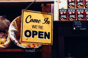Four Simple Steps to Market Your Small Business for Free