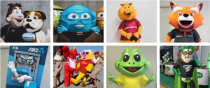 Maximise the Promotional and Branding Benefits of Your Company Mascot
