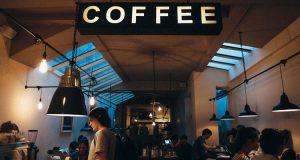 hospitality cafe