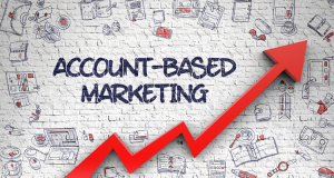 Maximising Revenue Potential Through Account Based Marketing