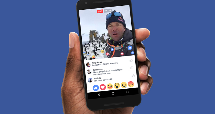 How to Increase Your Facebook Video Reach