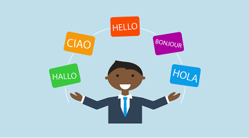 Five Tips for An Effective Multilingual Content Marketing Strategy