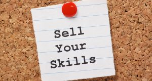 Sell Your Skills Marketing