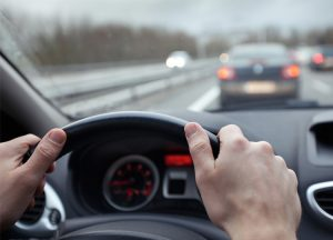 Driving In Car: Why Does SEO Take So Long