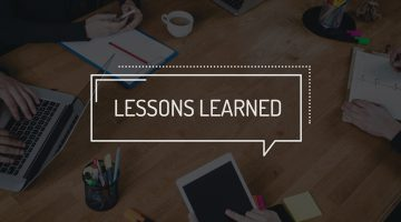 3 Important Lessons Learned as a Startup Marketer