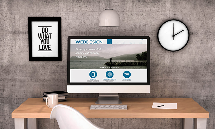 How to Use Web Design for Brand Recognition and Impact