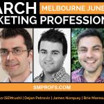 Search Marketing Professionals Melbourne