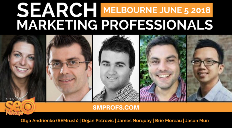 Search Marketing Professionals Melbourne