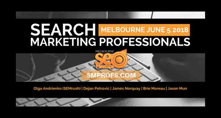Search Marketing Professionals