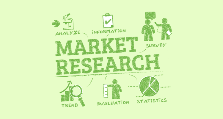 How to Perform Market Research and Create a Solid Brand from the Get-Go