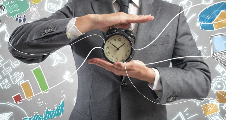 Time Management for Marketers