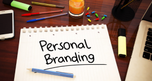 Personal branding from scratch
