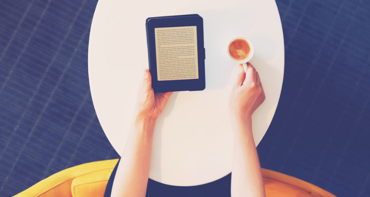 Here's How an eBook Helps Achieve Content Goals