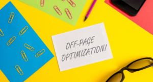 What is Off-Page SEO Optimisation and Why is it Important?