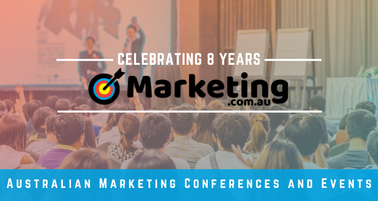 Online Marketing Conferences and Events – August 2020