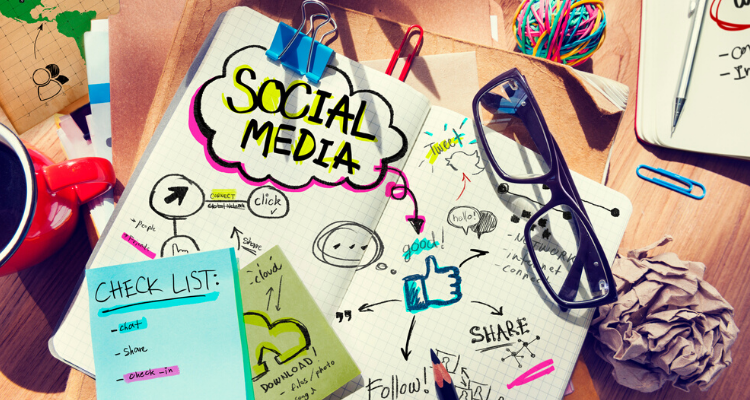 8 Powerful Social Media Marketing Strategies for Your Small Business