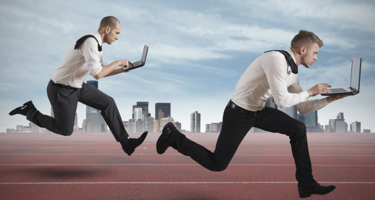 Competition In The Market: How To Make Your Business Stand Out